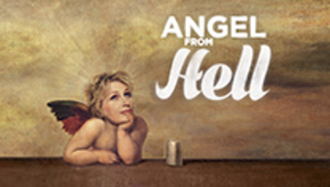Angel from Hell - Image: Angel from Hell logo