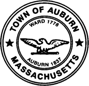 Auburn, Massachusetts - Image: Auburn MA seal