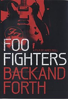 Back And Forth Foo Fighters : foo fighters back and forth wikipedia ~ Vivirlamusica.com Haus und Dekorationen
