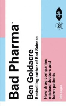 Bad Pharma - Wikipedia