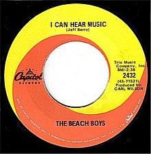 Beach Boys - Puedo escuchar música.jpg