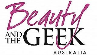 <i>Beauty and the Geek Australia</i>