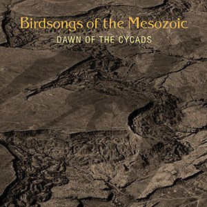 Dawn of the Cycads - Image: Birdsongs of the Mesozoic Dawn of the Cycads