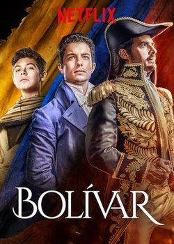 Bolívar TV series.jpg