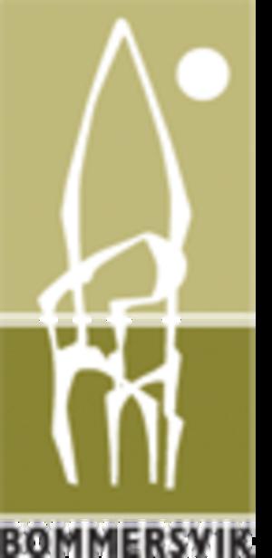 Bommersvik - Bommersvik Logo