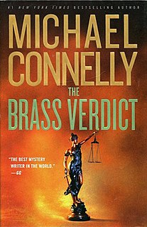 <i>The Brass Verdict</i>