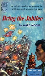 book by Ward Moore