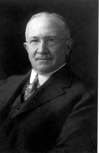 Charles Henry Gilbert - Image: CH Gilbert