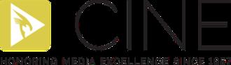 CINE - Image: CINE logo 2014