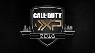 Call of Duty: Experience 2016