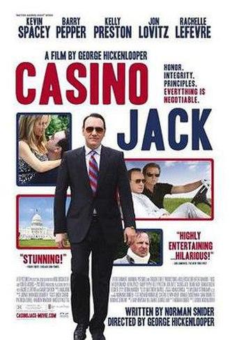Casino Jack - Image: Casino Jack