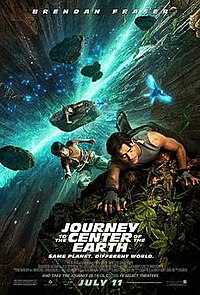 Journey To The Center Of the Earth Movie Reviews