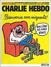 Proud to Offend, Charlie Hebdo Carries Torch of Political ...