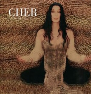 Believe (Cher song) - Image: Cher believe cover