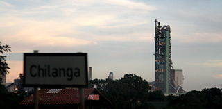Chilanga Cement company