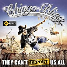 Chingo Bling - They Can't Deport Us All Front Cover.jpg