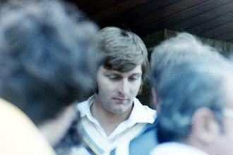 Chris Old - Image: Chris old 1978
