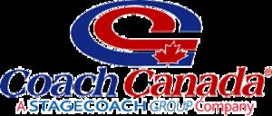 Coach Canada - Image: Coach Canada logo