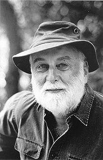 Colin Fletcher American writer