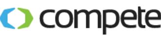 Compete.com - Image: Compete.com logo