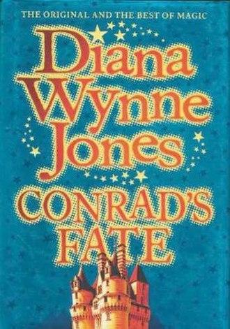 Conrad's Fate - First UK edition