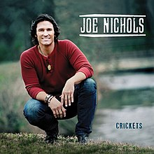 Playlist Country - Page 6 220px-CricketsAlbum