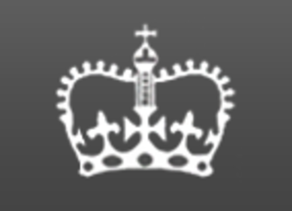 Crown Estate Paving Commission - Image: Crown Estate Paving Commission logo
