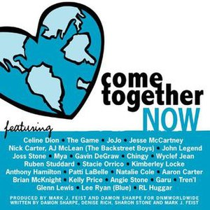 Come Together Now - Image: Ctn 005