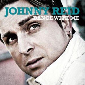 Dance with Me (Johnny Reid album) - Image: Dancewith Me