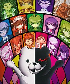 List Of Danganronpa The Animation Episodes