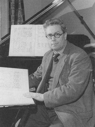 Daniel Jones (composer) - Image: Daniel Jenkyn Jones