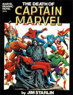 <i>Marvel Graphic Novel</i>