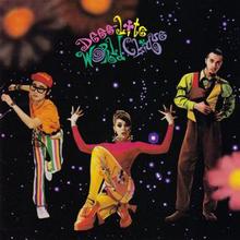 Deee-Lite - World Clique album cover.png