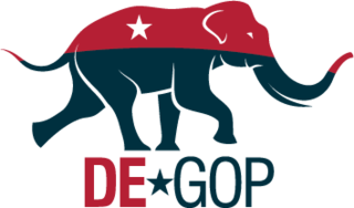 Republican State Committee of Delaware Delaware affiliate of the Republican Party