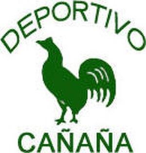 Deportivo Cañaña - Image: Deportivo Cañaña