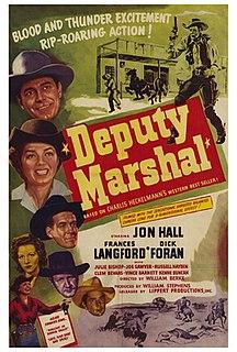 <i>Deputy Marshal</i>