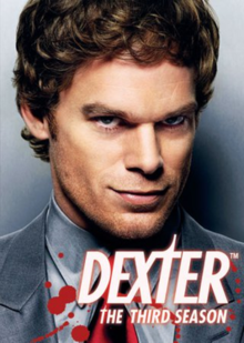 Dexter (season 3) - Wikipedia