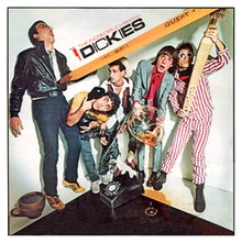 Dickies - The Incredible Shrinking Dickies album cover.jpg