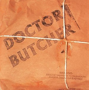 Doctor Butcher - Image: Doctor Butcher Original