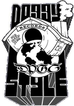Doggy Style Records - Image: Doggystyle logo 2