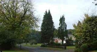 Dorridge - Clyde Road.