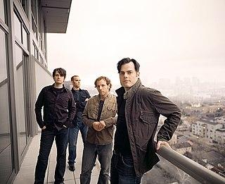 downhere Canadian Christian rock band