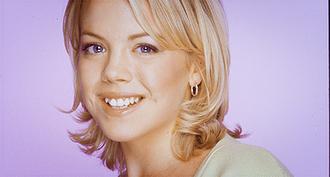 Jessica Buchanan - Erin Torpey as Jessica Buchanan