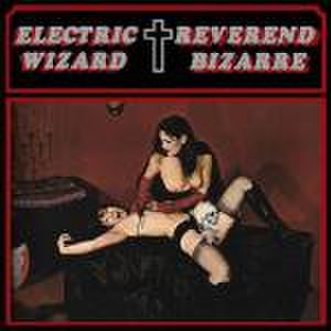 Electric Wizard/Reverend Bizarre - Image: EW House on the borderland