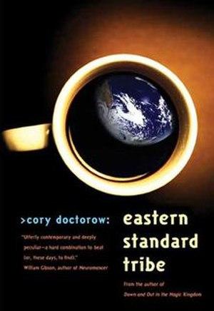 Eastern Standard Tribe - Image: Eastern Standard Tribe