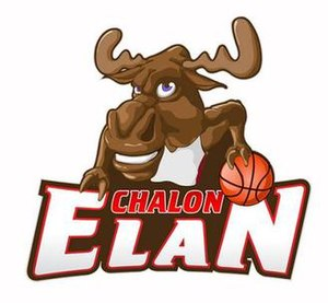 Élan Chalon - Image: Elan Chalon Official Logo
