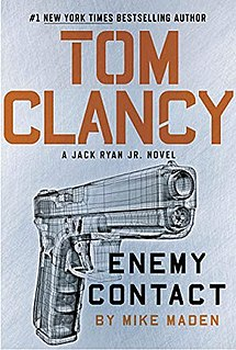 <i>Enemy Contact</i> (novel)