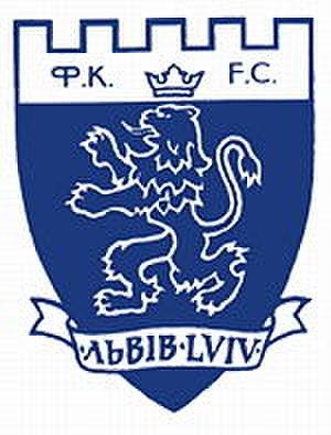 FC Lviv (1992) - Image: FC Lviv 1993 01