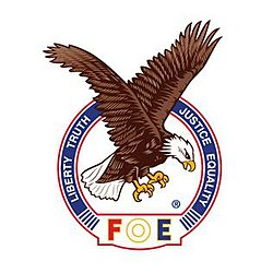 Fraternal Order Of Eagles Wikipedia