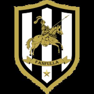 A.C. Fanfulla 1874 - Image: Fanfulla 1874